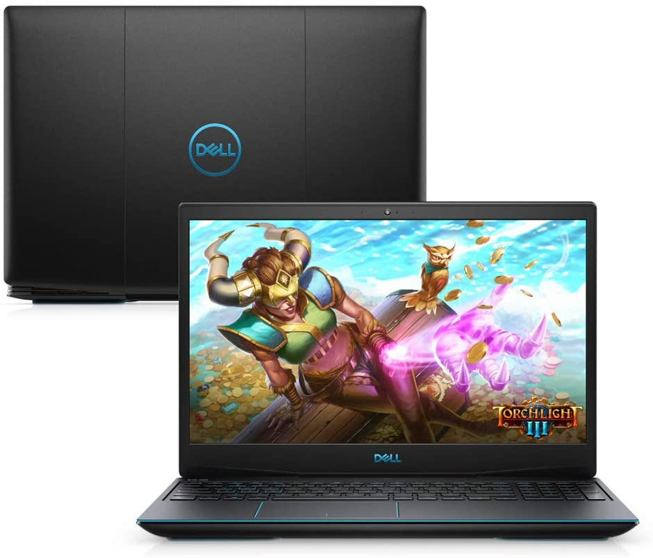 notebook gamer dell free fire