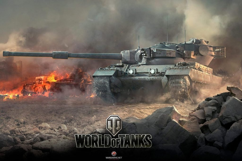 World of Tanks Requisitos