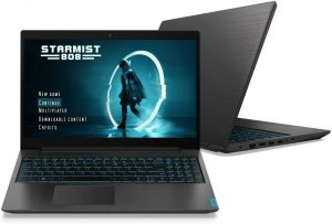 Notebook Gamer Ideapad