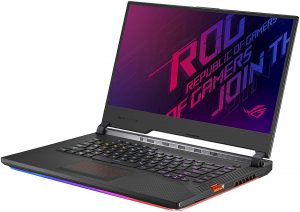 notebook rtx 2060 asus