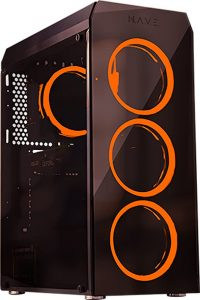 pc gamer nave